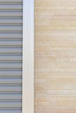 新築住宅の窓のシャッター - 219964842
