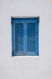 blue window Shutters - 220044669