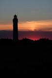 Ein Sonnenuntergang auf Sylt - 220074429