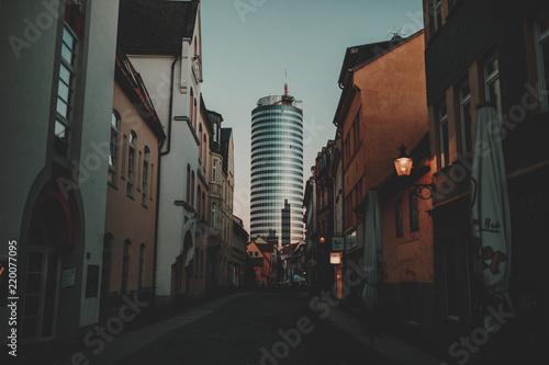 Thüringen - Jena Wagnergasse