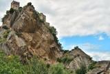 Castello di Roccascalegna - Chieti - Abruzzo - Italia - 220132228