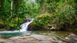 Ton Chong Fa little alongside Waterfall