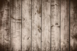 Textured wooden planks copy space background. - 220148635