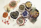 Herbal tea - 220180615