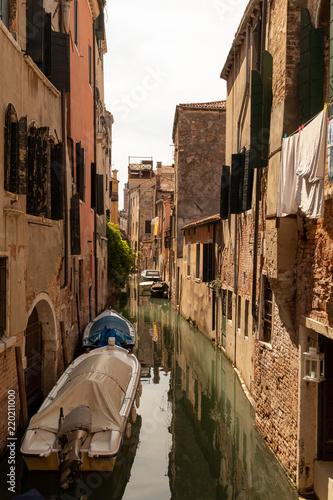Fototapeta Venice Canal