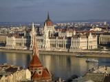Budapest, Hungary - 220218858