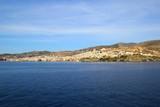 ギリシャのエーゲ海の風景  - 220230852