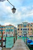 Grand Canal in Venice - 220235674