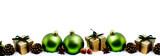 Banner Panorama Christmas  - 220281412