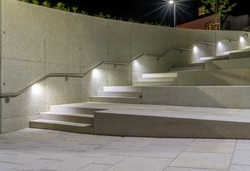 Hutthurm bei Nacht © chphotography.de