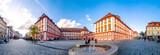 Altstadt, Bayreuth, Bayern  - 220298653