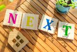 ビジネスイメージ NEXT - 220303256