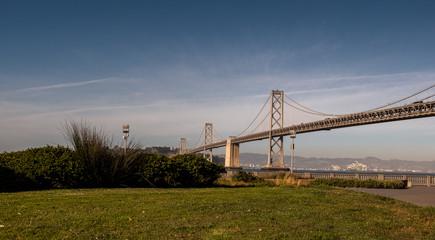 bay bridge © Eugene