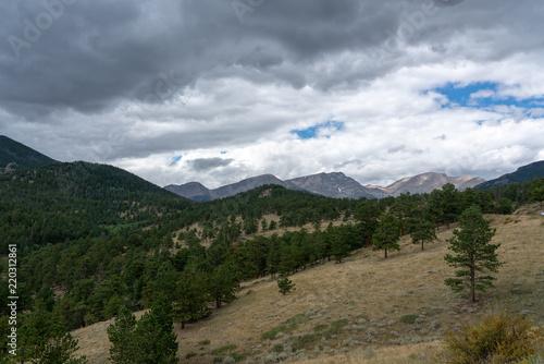 Rocky Mountain Slope