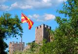 Samuels Festung auf dem Felssporn von Ohrid - 220313878