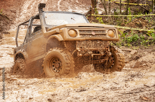off road competition - 220317436