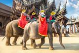Sanctuary of Truth in Pattaya - 220326822