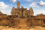 East Mebon temple in Angkor Wat - 220330840