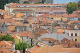 Miasto Zadar - architektura - 220352212
