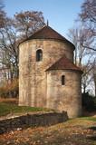 Rotunda - St. Nicholas Church in Cieszyn. Poland