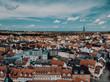 Leinwanddruck Bild - Thüringen - Apolda