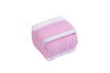 Pink Marshmallow. Pile of marshmallows - 220379869