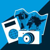 Travel elements concept - 220449839