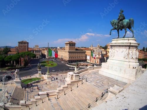 Rzym wenecja i muzeum wojskowe