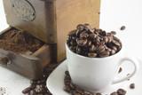 Caffè in chicchi e macinacaffè - 220522080