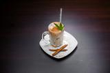 Glass of meringue - 220542250