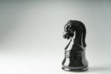 Chess business concept, leader teamwork & success - 220554656