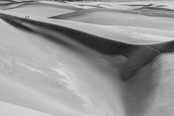Dune treaders