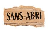 Sans-abri - 220605626