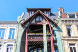 Lille art nouveau / Maison Coilliot - 220610058