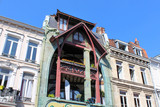 Lille art nouveau / Maison Coilliot - 220612615