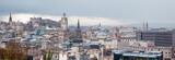Edinburgh Skyline Panorama - 220615871