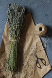 dried lavender flower - 220627085
