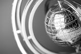 Global & international business concept - 220637286