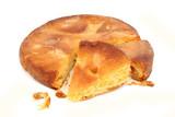 Kouign amann - French pastries (Bretagne) - 220673057