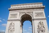 Arco de Triunfo de París - 220681873