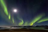 Fototapeta Rainbow - Iceland © jacek swiercz