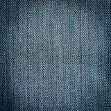 close up old jeans texture and background with space. - 220749005