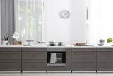 Modern kitchen interior - 220752060
