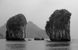 Ha Long bay, Vietnam - 220759436