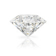 Leinwanddruck Bild - diamond