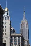 Empire State Building (vertical) - 220789672