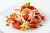 Astice alla catalana, Catalan Lobster, mediterranean food - 220802074