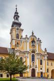 Rein Abbey, Austria - 220827670