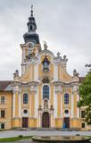 Rein Abbey, Austria - 220827671