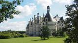 Frankreich: Schloss Chambord, Loireschloss - 220871068